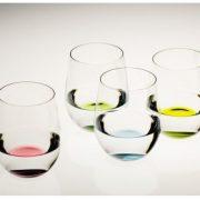 4 כוסות מסדרת O
