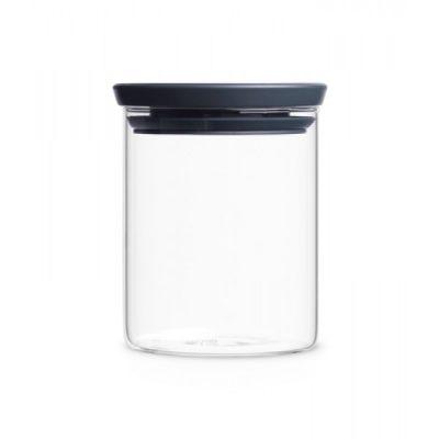 מיכל זכוכית 0.7 ליטר