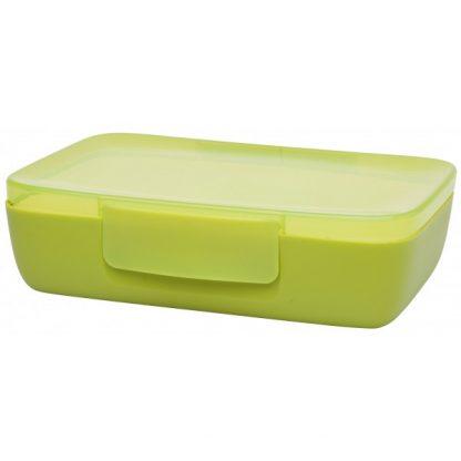 קופסא תרמית לסנדוויץ 1 ליטר ירוק