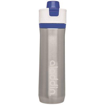 בקבוק ספורט נירוסטה כחול