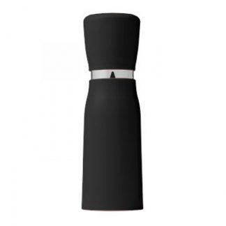 מטחנת מלח או פלפל מסדרת נוש בצבע שחור