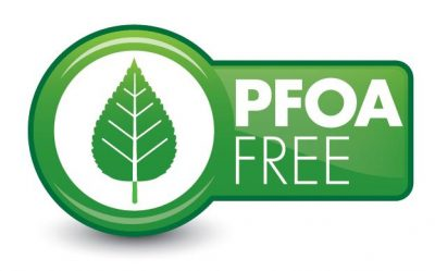 לוגו pfoa