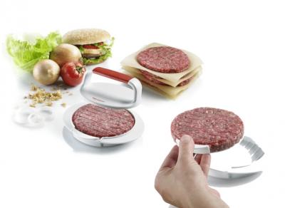 מכשיר להכנת המבורגר